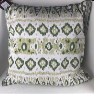 Tommy Bahama Home Set of 2 Accent Pillow Covers